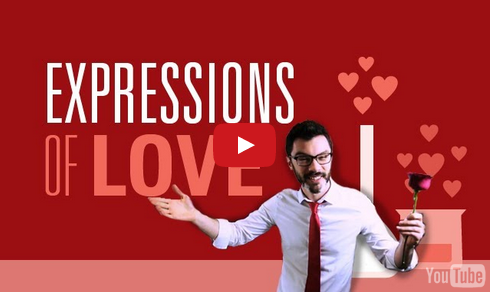 Project Ed Classroom Video Brief | Expressions of Love